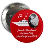Jeanette MacDonald & Nelson Eddy Cruise Collection