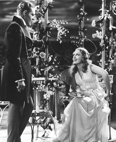 I Married an Angel - Jeanette MacDonald and Nelson Eddy