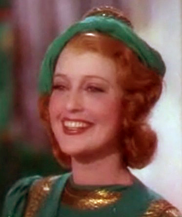 Jeanette MacDonald in Sweethearts (1938)