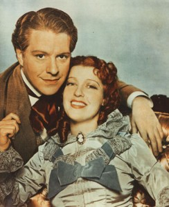 Jeanette Macdonald Nelson Eddy Biography Overview