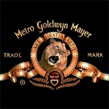 MGM logo - once Hollywood's greatest studio