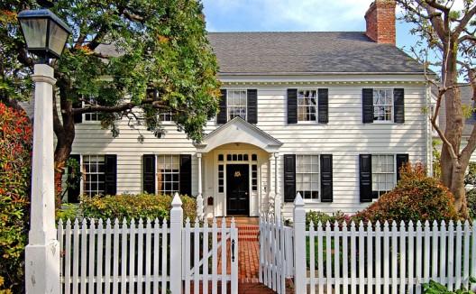Nelson Eddy House 485 Halvern