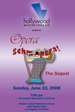 Opera Schnopera