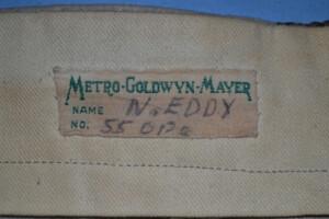 Nelson Eddy tag