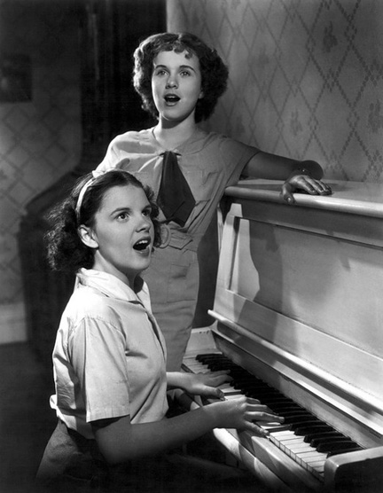 deanna durbin child - photo #13