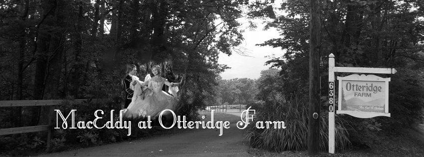 MacEddy at Otteridge Farm
