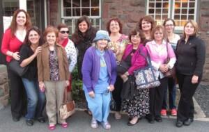 otteridge group