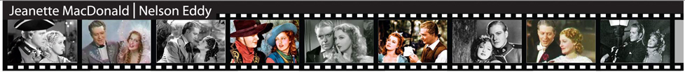 Jeanette MacDonald & Nelson Eddy Home Page